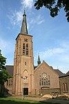wintelre - st. willibrorduskerk