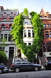 wiki Upper West Side