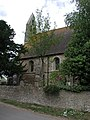 Witham Friary (Somerset) Church - geograph.org.uk - 67564.jpg