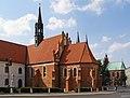 Wloclawek - kosciol Witalisa.JPG