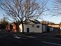Wokingham Masonic Hall on Reading Road (geograph 4340655).jpg