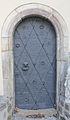 Wolfsberg - Pfarrkirche -Nordportal.jpg