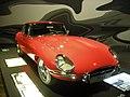 Wolfsburg Jun 2012 119 (Autostadt - 1964 Jaguar E-Type).JPG