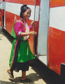 Woman and bus Thailand.jpg