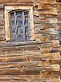 Wooden Joints and Beams - Folk Theme Park - Suzdal - Russia.JPG