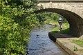 Woods Bridge, Macclesfield Canal - geograph.org.uk - 2054673.jpg