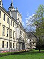 Wrocław, Uniwersytet SDC11176.JPG