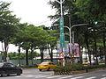 Wujia 1st Road in Kaohsiung, Taiwan.JPG