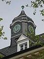 Wuppertal, Leipziger Str. 1, Uhrentürmchen, von SW.jpg