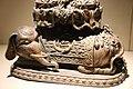 Xixia Gilded Bronze Buddhist Sculpture (28052834978).jpg
