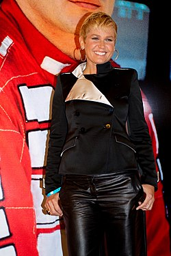 Xuxa - Wikipedia, the free encyclopedia