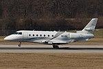 YR-TII IAI Gulfstream G200 Galaxy GLAX - TIH (TiriacAir) (16437367019).jpg