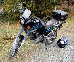 Yamaha xt 600 wikivisually yamaha xtz 660 image yamaha xtz 660 1993 fandeluxe Images