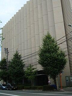 Yamatane Museum museum in Japan