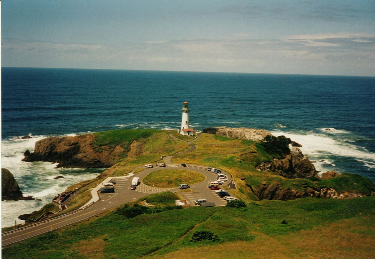 Yaquina Head Wikipedia