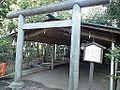 Yasaka Shrine - Sorei-sha.jpg