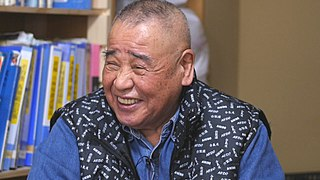 Yasuo Kobayashi Japanese aikidoka
