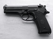 Beretta 92FS Resource | Learn About, Share and Discuss