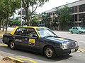 Yellow Top Cab.JPG