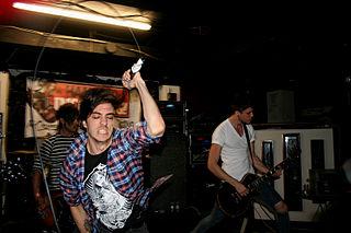 Young Guns (band) band