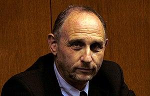 2007 in Israel - Yuri Stern