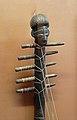 Zande-Harpe anthropomorphe-Musée royal de l'Afrique centrale (détail).jpg