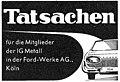 Zeitungskopf Tatsachen Ford Köln Nr. 24-1964.jpg