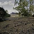 Zicht op kasteel vanuit park gezien - Ambt Delden - 20389089 - RCE.jpg