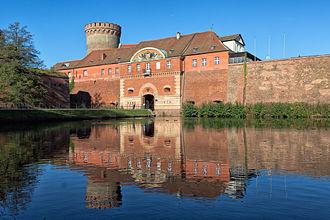 Spandau Citadel - Spandau Citadel