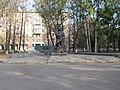 """""""Вогнеборець"""" (пам'ятник пожежникам, які загинули в мирний час при виконанні службового обов'язку).JPG"""