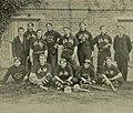 """Baseball Team '96""- Virginia Tech Bugle 1897 (page 82 crop).jpg"