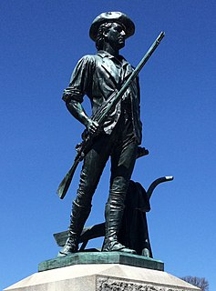 Isaac Davis (soldier) American gunsmith