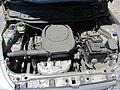 """"""" 01 - ITALY - engine Lancia Y 1.2 cc.JPG"""