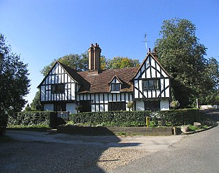 Great Warley Human settlement in England