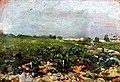 (Albi) Céleyran, Vue des vignes -Toulouse-Lautrec 1880.jpg