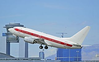Janet (airline) airline in the United States