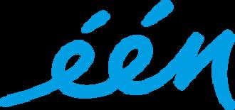 Één - Image: Één logo 2015