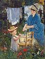 Édouard Manet - Le Linge.jpg