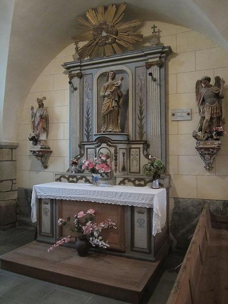 Église Notre-Dame de fr:Clitourps
