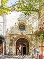 Église Notre Dame de Romigier, Manosque-7797.jpg