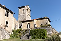 Église Saint-Germain Battigny 07.jpg