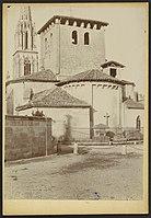 Église Saint-Jean-Baptiste de Coutras - J-A Brutails - Université Bordeaux Montaigne - 0513.jpg