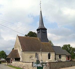 Aclou - Church Saint-Rémi