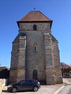 Neuvic-Entier Commune in Nouvelle-Aquitaine, France