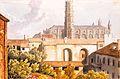 Église des jacobins à Toulouse - dessin.jpg