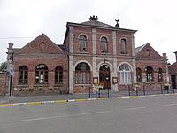 Étréaupont (Aisne) mairie-école.JPG