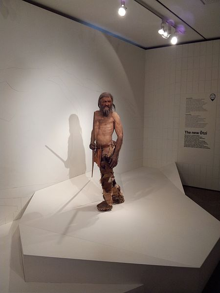 File:Ötzi Museum Bozen - panoramio.jpg