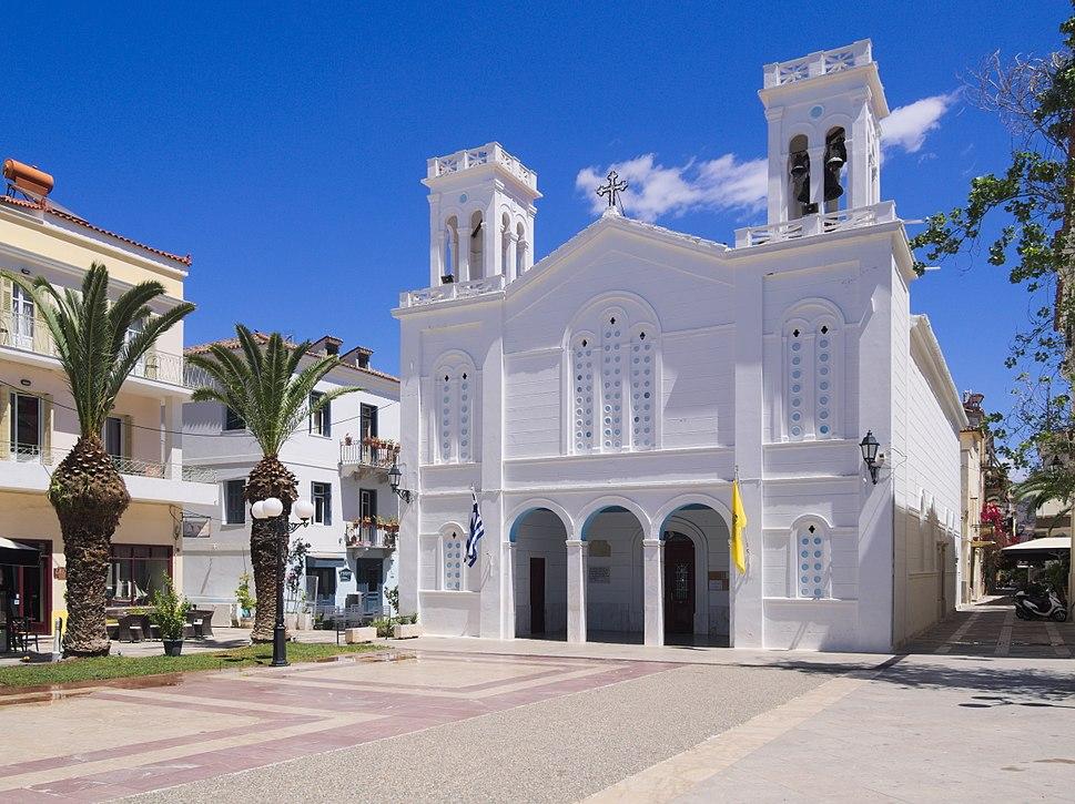 Άγιος Νικόλαος, Ναύπλιο 8171