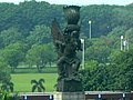 Аэропорт Суэкарно Хатта, Джакарта - panoramio.jpg