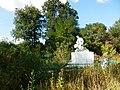 Братська могила радянських воїнів, що загинули восени 1941р. та восени 1943р с.Вересоч.JPG